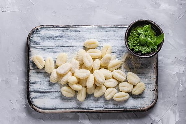 PastaPietro Gnocchi
