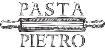 Logo PastaPietro Black