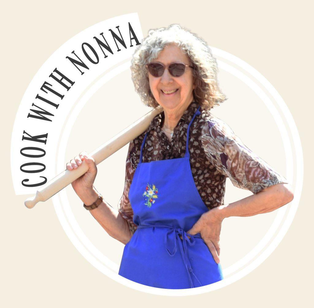PASTAPIETRO - Cook with Granma